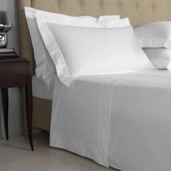 Commerce de gros draps de lit avec housse de coussin