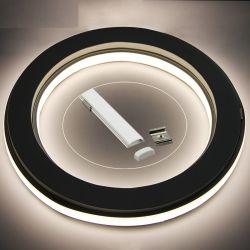 19*7mm Nouvelle LED Profil en aluminium de flexion pour boîtier en aluminium d'éclairage LED lumière LED de gros Bar Factory direct par LED