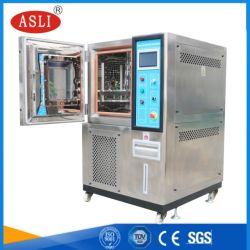 Camera di combustione ambientale di temperatura della macchina di prova di stabilità e di umidità
