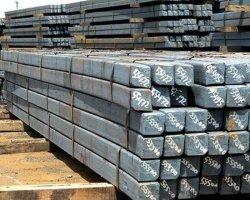 Het Koolstofstaal herbergt Vierkante Staven 5sp 3sp& Q235