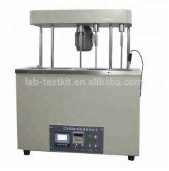 ASTM D130 e característica Rust-Preventing Corrosão Semiautomático os equipamentos de teste de produtos petrolíferos