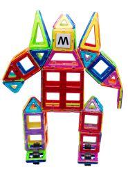 Neoformers magnetischer Plastikanschließenspielwaren