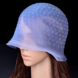 Silikon-Haar-Farben-Schutzkappen-Höhepunkte