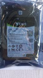 Жесткий диск Seagate ST2400мм0129 2.4tb 2.5inch SAS HDD для серверов