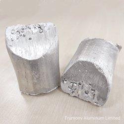 Les matières premières grenaille d'acier pour l'acier Deoxidization en aluminium