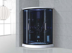 Caliente de fábrica vender sala de ducha de vapor (920B)
