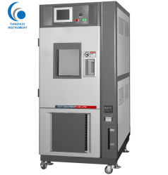 Câmara climática Vertical de venda quente / Caixa de teste de umidade constante (TZ-HW150S)