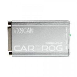 V10.93 Carprog Complet avec adaptateur de réinitialisation de l'airbag 21 Soutien, Dash, IMMO, MCU/ECU