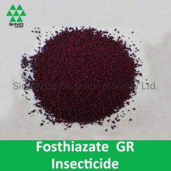 Insecticide pesticide & nematicide fosthiazate 10% Gr