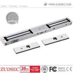 Fechadura Magnética Elétrica Fail Safe 280kg Holding vigor dois 2 porta dupla