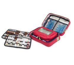 Uitrusting van de Eerste hulp van de Reis van de Apparatuur van het Huis van de gezondheidszorg de Medische