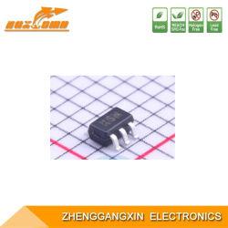Mmdt3906 전자 SMD 힘 PCB 구성요소 IC 트랜지스터