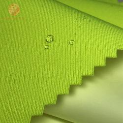 Ausdehnungs-Gewebe Breathable des PU-Film-überzogenes Twill-5K/5K für Softshell