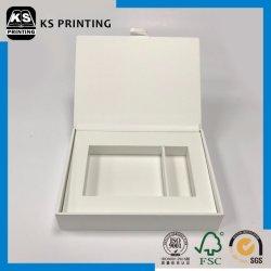 便利なオフセット印刷のフィルムのラミネーションは近い紙箱を開く