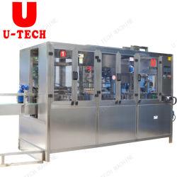 Lineair Type 5 het Vullen van het Water van de Fles Liter van de Machine/Bottellijn