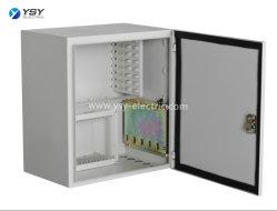 電気カスタマイズされた防水IP65金属か電力配分ボックスまたはケースまたはキャビネット