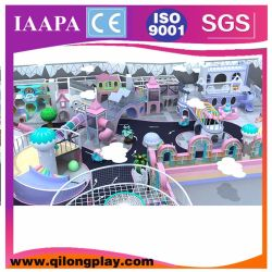 판매를 위한 가장 새로운 디자인 장비 아이들 게임 실행 실내 운동장
