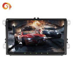 Factory Direct 2DIN 9 pouces 9003 VW Soutien lien miroir tactile plein écran moniteur LCD multimédia multifonction Voiture Voiture Voiture Lecteur audio et vidéo