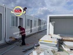 Отличное качество 10FT модульного контейнера для продажи для дома и офиса
