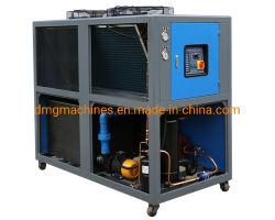 China-gute Qualitätsindustrielle Luft abgekühlter Kühler für Plastikmaschine