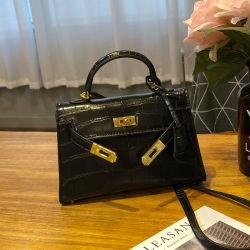 도매 시장 Handbag 큰 유명 상표 켈리 여자 핸드백 복사 부대 패션 디자이너 숙녀