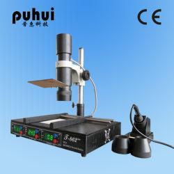 Станция Rework мобильного телефона BGA Puhui T-862++, BGA Reballing, BGA ремонтируя инструментальный ящик, сварочный аппарат