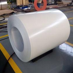 Qualitäts-Baumaterial-galvanisierter Stahlblech-vorgestrichener Stahlring PPGI