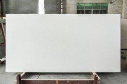 세륨 NSF 증명서 형식 싼 가격 창고 유리제 미러 벽 종이를 가진 부엌 목욕탕 상업적인 싱크대를 위한 박판으로 만들어진 대리석 석영 돌 석판