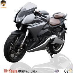 2020 Bicicleta de carreras de motocicleta eléctrica con la CEE Coc L3e la velocidad de 160kmh