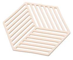 عزل الخرائر الخرائطيّة المبتكرة بطاولة الحصيرة المنزلية سيليكون لينة PVC كأس متحد