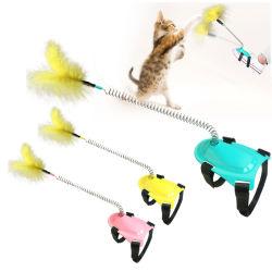 ملحقات الحيوانات الأليفة جهاز تهوية نابض الذراع التضيج من Cat