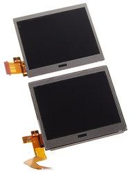 De Schermen van de Vervanging TFT LCD van de bovenkant en van de Bodem voor DS Lite