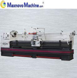 (J04) - horizontales Metall, das dreht Universalprüftisch-Motor-Drehbank (mm-TH6630D)