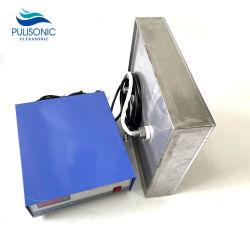 2400W 고출력 초음파 클리너 센서 청소를 위한 담금 팩 컴프레서 실린더