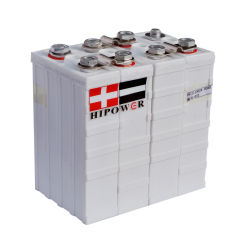 Ciclo de profunda LiFePO marinho4 Baterias