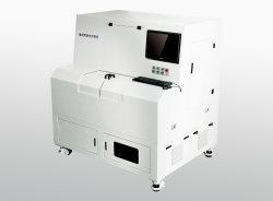 Máquina de grabado láser ultravioleta Grabado de vidrio