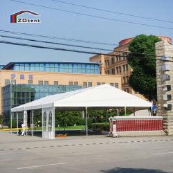 Temporäres im Freien wasserdichtes Aluminiumrahmen-Zelt für Geschäfts-Ausstellung