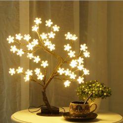 Рождество, декоративное освещение, рождественских подарков, светодиодные лампы, светодиодные лампы, декоративные, вишневого дерева