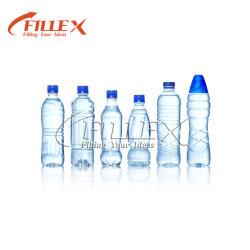 中国の熱い販売の供給者は完全な解決のびん詰めにされた水ソーダを ジュース炭酸飲料充填充填製造ライン / 飲料水ボトル充填中 マシン