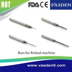 Roland Dwx-50 CAD CAM dentaire Outil de fraisage de revêtement diamant