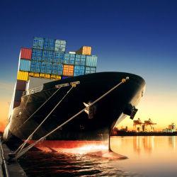 Consolidação LCL transporte Ocean Agente Marítimo pela porta a porta da China para a Coreia do Sul/ Transporte Marítimo de Coreia do Sul
