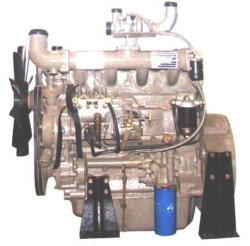 84kw1500 rpm Ricardo Series Motor Diesel com certificado CE