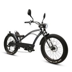 Novo tipo moto de picador elétrico