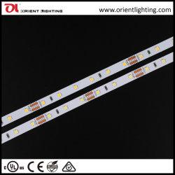 50대의 Rolls 또는 판지 유연한 LED 지구 빛 LED 바