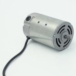 Bom preço 83mm Size 220V ímã permanente personalizado à prova de motor DC para automóvel