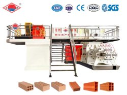 튼튼한 Jky-150s 55000 PCS/Min 자동 벽돌 만들기 기계