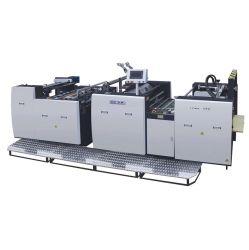 Yfma-590/800A 자동 열막 라미네이팅 기계, Bopp 필름 라미네이팅 기계, 종이 백 라미네이팅 기계