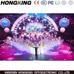 Haute qualité6.25 P5.2/P/P3.91 Disco stade LED d'éclairage plancher de danse de l'écran d'affichage vidéo