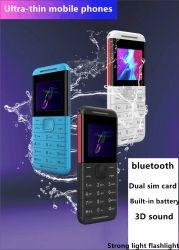 Сотовые телефоны разблокировки телефона GSM радио FM старого функция телефонов мобильных телефонов