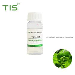 Produits chimiques agricoles Agent dispersant Polycarboxylate ew Sc Tis-387
